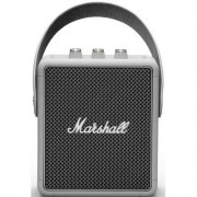 Marshall Głośnik Bluetooth MARSHALL Stockwell II Szary