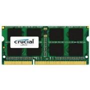 Crucial CT8G3S186DM 8GB DDR3L SODIMM 1866MHz (1 x 8 GB)