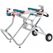 BOSCH GTA 2500 W Masa de transport si de lucru cu roti