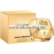 Paco Rabanne Lady Million parfüm EDP 80ml
