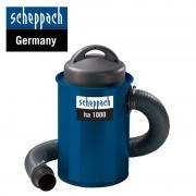 Прахосмукачка Scheppach HA 1000, 1100 W, 50 L