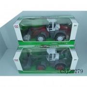 Farm World traktorok
