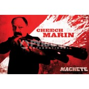 poster Necam - Machete (Cheech) - PYRAMID POSTERS - PP32374
