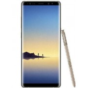 Samsung Galaxy Note 8 64gb Sim Unica Mapple Gold