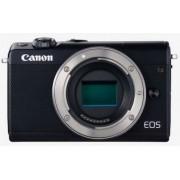 Canon EOS M100 Black 24.2 MegaPixel Digital Camera - Body Only