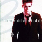 Video Delta Buble,Michael - It's Time-Tour Edition - CD