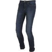Modeka Abana Ladies Jeans Pants Blue 34