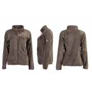 Geographical Norway Veste polaire Geographical Norway : Taupe / M
