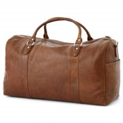 "Lucleon Sac ""Duffel Bag"" marron California"