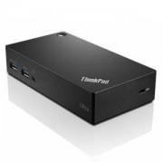 Докинг станция, Lenovo ThinkPad USB-C Dock Gen2, 40AS0090EU