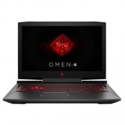 "Laptop HP Omen 17-an106nm Win10 17.3""FHD,Intel QC i5-8300H/6GB/1TB/128 SSD/GTX 1060 6GB"