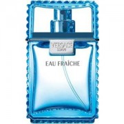Versace Men's fragrances Man Eau Fraîche Eau de Toilette Spray 50 ml