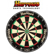 Harrows Pro Match Play verseny darts tábla