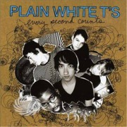 Video Delta Plain White T's - Every Second Counts - CD