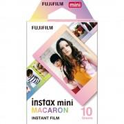 Fujifilm Instax Mini Macaron Film Instant 10 Expuneri