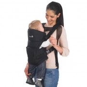 Safety 1st outlet Buikdrager Youmi - Full Black - 2014