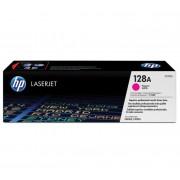 HP 128A Magenta LaserJet Toner Cartridge (CE323A)