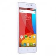 Смартфон Prestigio MUZE K5 5.0 HD IPS LTE-4G, Dual sim, Android 5.1, 720*1280, 8 GB, 1 GB RAM, 2.0 FF + 8.0Mpx, PSP5509DUOWHITE