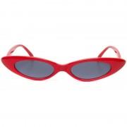 Sunnies Speedy Red - Zonnebrillen
