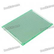 Prototipos Junta Universal de PCB de doble cara de fibra de vidrio
