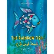 The Rainbow Fish/Bi: Libri - Eng/Arabic PB, Paperback/Marcus Pfister