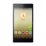 "Tableta Lenovo Tab TB3-730X, 7"", 8GB Flash, 1GB RAM, Wi-FI + 4G, Android, Negru"
