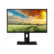 Acer 27' LED - CB271HUbmidprx - 2560 x 1440 - 6 ms Dalle IPS - DisplayPort - HDMI - Noir
