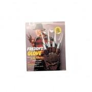 Geen Horror Freddy handschoenen met messen vingers
