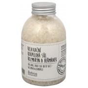 Sefiros Sare de baie relaxanta Rozmarin si musetel (Original Dead Sea Bath Salt) 500 g