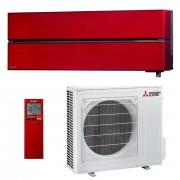 Mitsubishi Electric klima uređaj MSZ-LN50VGR/MUZ-LN50VG - 5 kW, Kirigamine style, za prostor do 50m2, A+++ energetska klasa