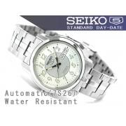 Ceas de mana original Seiko 5 automatic 7S26 SNKL89