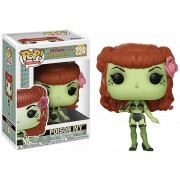 Funko POP! Heroes DC Bombshells W2 Poison Ivy