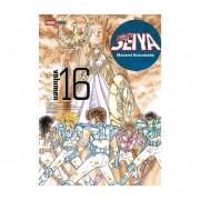Saint seiya ultimate #16