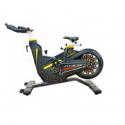 Bicicleta Spinning Magnetica Msd-abt