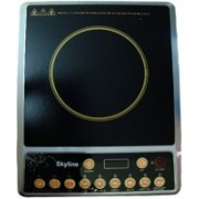Skyline VTL-5030 Induction Cooktop(Black, Push Button)