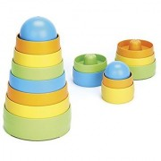 Green Toys My First Stacker Colors May Vary