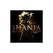 Shania Twain Still The One Live From Vegas - CD Pop