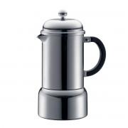 Bodum CHAMBORD Espresso Maker, 0.36l - Polished