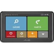 Sistem de navigatie MIO Spirit 8670 LM 6.2inch Bluetooth SmartRoutes
