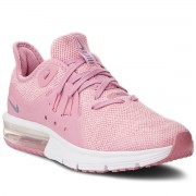 Nike Buty NIKE - Air Max Sequent 3 (GS) 922885 601 Elemental Pink/Ashen Slate
