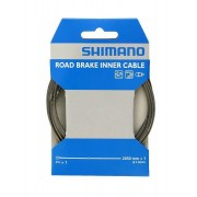 Shimano rozsdamentes országúti fékbowden 1.6x2050mm [Y80098330]