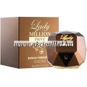 Paco Rabanne Lady Million Privé parfüm EDP 80ml