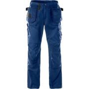 Fristads Werkbroek - 241 Ps25 - Marineblauw