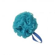 Gabriella Salvete Body Care Mesh Massage Bath Sponge Massage-Badeschwamm 1 St. Farbton Turquoise für Frauen