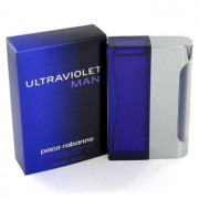 Paco Rabanne Ultraviolet Eau De Toilette Spray 3.4 oz / 100.55 mL Men's Fragrance 402218