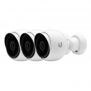 ubiquiti-networks Ubiquiti UniFi Video Câmara G3 Pack 3 Câmaras IP com Infravermelhos Interior/Exterior 1080p