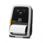 Zebra ZQ110 hordozható termo nyomtató, USB, BT (iOS)