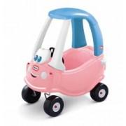 Masinuta de exterior pentru fete Printesa Cozy Coupe