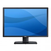 "DELL UltraSharp U2412M 24"" Full HD IPS Black computer monitor"