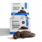 Myprotein Protein Cookie - 12 x 75g - Box - Cookies a Smetana